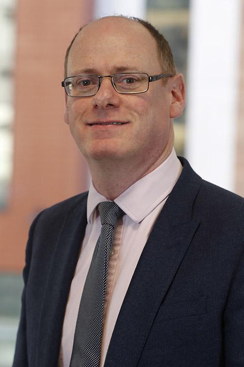 Alan Welby's Profile
